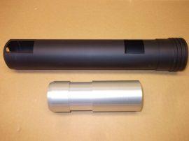 DEK ProFlow Paste Gun-hoz (137695) alkatrészek,
