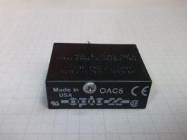 AC Output kimenet Opto 22 OAC5