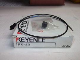 Optikai szenzor, érzékelő KEYENCE FU-22