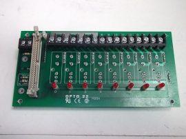 Optocsatoló Panel Opto 22 PB8H