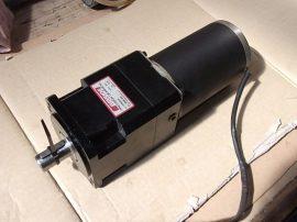 Léptetőmotor hajtóművel Anaheim Automat 34D314S, PG90-020, MB90-006