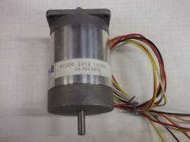 Léptetőmotor MAE SPA HY200-2232-160B8