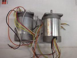Léptetőmotor MAE SPA HY200-2232-160B8, használt