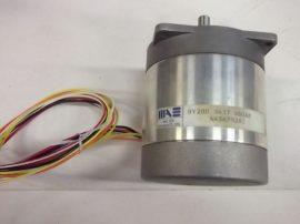 Léptetőmotor MAE SPA HY200-3437-460A8