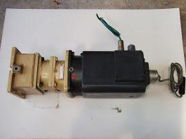 Szervomotor kihajtással + encoder, i=3, Siemens 1FT5102-0AC71-2-Z, 27/33 Nm, Alpha SP 140-M1-3, 6FC9320-3KH00