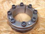 Tengelykötés, kúpos szorítógyűrű, KLAA080 80x120, 5530Nm, MAV 1062 80x120