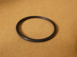 O-gyűrű, gumi tömítő gyűrű, NBR, fekete, 33x2,5mm, (33x38x2,5 mm)