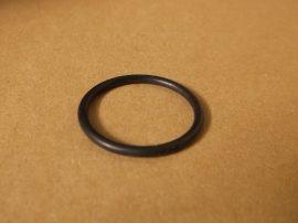 O-gyűrű, gumi tömítő gyűrű, NBR, fekete, 25x2,5mm, (25x30x2,5 mm)