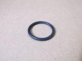 O-gyűrű, gumi tömítő gyűrű, NBR, fekete, 20x2,5mm, (20x25x2,5 mm)