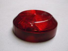 Figyelmeztető piros villogó modul tűzjelzőkhöz, címezhető, 15-28V, Notifier AWB/R-I, 584146