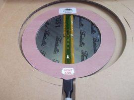 Burst-Tel (BT), nyitásjelző hasadótárcsa, elfab BTS150P10A, Burst-Tel detector,