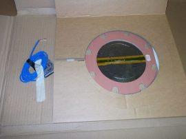 Burst-Tel (BT), nyitásjelző hasadótárcsa, elfab ACC-BTS-BELD-150-PS-X1441G, Burst-Tel detector, BTS-150