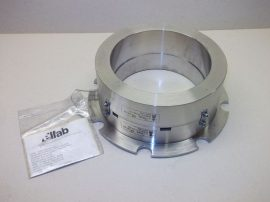 Elfab hasadótárcsa befogó, OPR150HSA15G, 4521014, 150 mm-es tárcsákhoz, Rupture Disc Holder