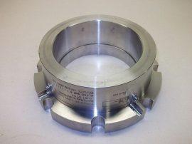 Elfab hasadótárcsa befogó, S0PR150SS, 61113/2, 150 mm-es tárcsákhoz, Rupture Disc Holder