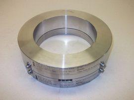 Elfab hasadótárcsa befogó, HC150,  9604997, 150 mm-es tárcsákhoz, Rupture Disc Holder