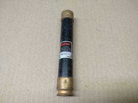 Biztosíték 20,7x127 mm, 4,5A 600VAC, késleltetett 500% 10 sec, Bussmann Fusetron FRS-R-4 1/2
