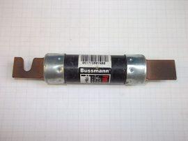 Biztosíték késes, 27x150 mm, 70A 250VAC, Bussmann Fusetron FRN-R-70 RK5