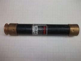 Biztosíték 20,7x127 mm, 8A 600VAC, Bussmann Fusetron FRS-R-8