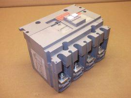 Biztonsági, érintésvédelmi modul, Merlin Gerin VIGI/ME 100/160A 0,3A 300mA, Compact NS, 29213, 4 pólusú + Vigi modul NR100/160-hoz (220–440V), áram-védőkioldó
