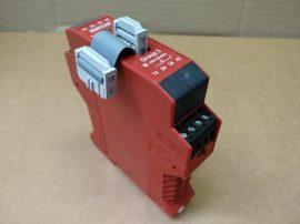 Biztonsági relé kimeneti modul, 2 csatornás, 3NC+1NO, 24VDC, MSR300 rendszerhez, Allen Bradley Guard Master MSR330PGr3, Group 3, 440R-23223