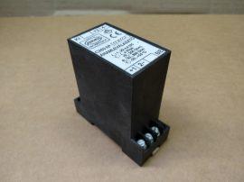 Áramleválasztó, 1...22mA DC, +-20uA, 50-500 Ohm, Gamma Analcont C260 XYZ