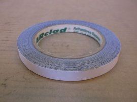 """Adhesives Research ARclad AR 8009 C0 7388X  kétoldalú öntapadós réz szalag, fekete bevonatú, 12 mm széles, 15 m hosszú, 15/32""""x50'"""