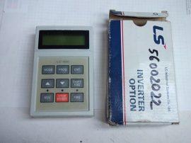 Billentyűzet, LCD Keypad LC200 LS Industrial IS5 LCD