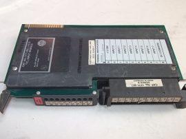 I/O Modul IO modul Allen-Bradley 1771-IGC