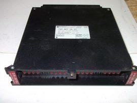 I/O Modul IO modul Telemecanique TSX DET 1612