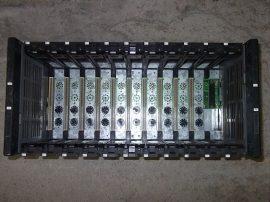 I/O Modul IO modul szekrény Telemecanique TSX RKS 8