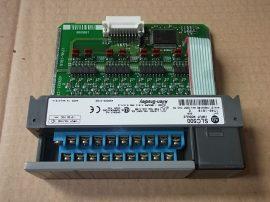 PLC digitális I/O modul SLC 500 Allen-Bradley 1746-IB16 C