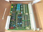 PLC Simatic S5 I/O modul Siemens 6ES5 482-3BA11