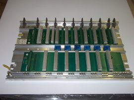 PLC Simatic S5 rack Siemens 6ES5 700-2LA12