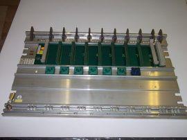 PLC Simatic S5 rack Siemens 6ES5 701-1LA12