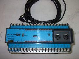 PLC Vezérlő Klöckner Moeller PS3-DC V1.7 2516