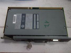PLC Vezérlő és tápegység, 220VAC/5VDC 4A, Allen-Bradley 1772-LXP-D