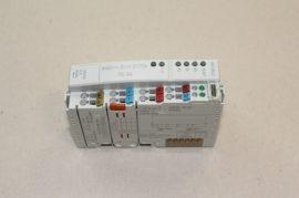 PLC logikai modul Siemens LOGO 24o 6ED1052-2CC00-0BA4