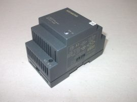 Siemens LOGO tápegység modul, 6EP1321-1SH02, 100-240VAC input, DC12V (10,5...16,1V) 1,9A output,