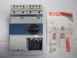 Kapcsoló Integral Switch, 660V 32A, Telemecanique LD5 LC 30 130