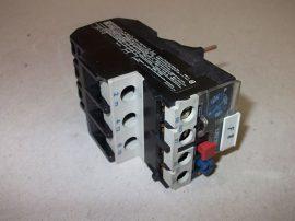 Hőkioldó, motorvédő kapcsoló 0,16-0,25A Telemecanique LR2 D1302
