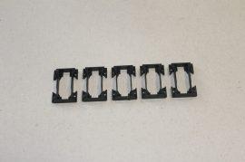 Mágneskapcsoló 110VAC, 4 pólusú, 16A, 4kW, Siemens 3TH4040-0A