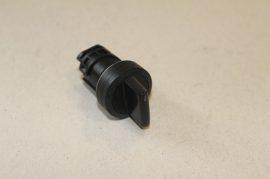 Mágneskapcsoló 220VAC, 3 pólusú, 25A, 5,5kW, Telemecanique LC1D1210-M7
