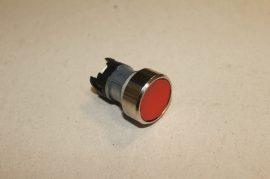 Mágneskapcsoló RC modullal 220VAC,  3+1 pólusú + IEC+OP 25A, 4kW, Telemecanique LC1D0910-M7
