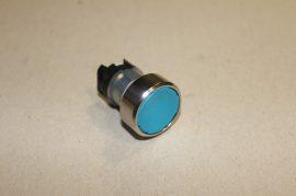 Mágneskapcsoló RC modullal 220VAC, 3 pólusú + IEC+OP 25A, 4kW, Telemecanique LC2D0901-M7