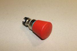 Mágneskapcsoló RC modullal 220VAC, 4 pólusú (2 záró 2 nyitó) 10A Telemecanique CA2 DN22-M7