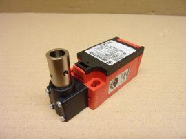 Mágneskapcsoló segédérintkezővel 24VDC, 4+4 pólusú (4+4 záró) 80A, 30kW, Telemecanique LP1 D6511