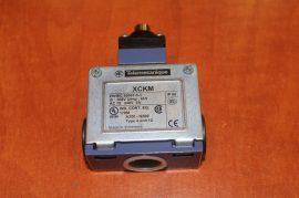 Mágneskapcsoló segédérintkezőkkel 24VAC, 3+1 pólusú (NO), 32A, 7,5kW, Telemecanique LC1D1810-B7
