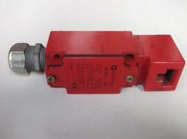 Végállás kapcsoló 400VAC 10A, Telemecanique XCK-J7970 H7, ZCK-E70