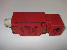 Végállás kapcsoló 380VAC 10A, Telemecanique XCK-J5970, ZCK-J59, ZCK-E70