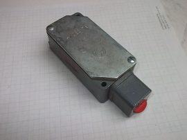 Végállás kapcsoló 380VAC 6A, MEZ 2KS6 FK11